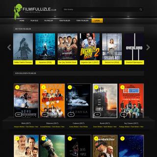 ArchiveBay.com - filmifullizle.club - Türkçe Dublaj Full HD Kalite Film izle - FILMIFULLIZLE 2019