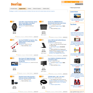 Hot Deals Free Coupons, HP Coupons, Dell, Lenovo, Buy.com Promotion Codes and More!
