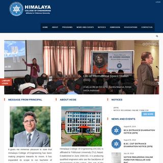 ArchiveBay.com - hcoe.edu.np - Himalaya College of Engineering