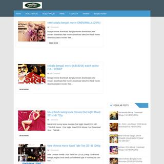 Download latest Bangla movies,hindi movies and english movies