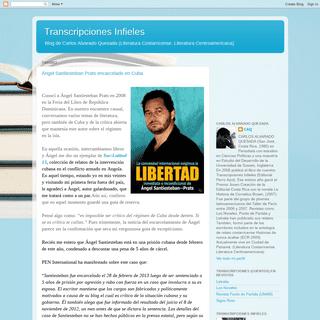 ArchiveBay.com - carlosalvaradoquesada.blogspot.com - Transcripciones Infieles