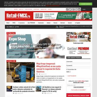 Retail & FMCG - Revista online