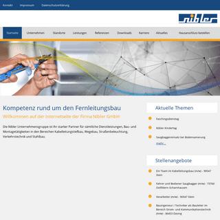 ArchiveBay.com - nibler.de - Nibler