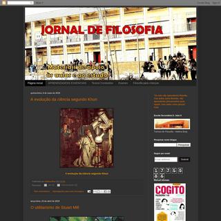 ArchiveBay.com - jornaldefilosofia-diriodeaula.blogspot.com - JORNAL DE FILOSOFIA