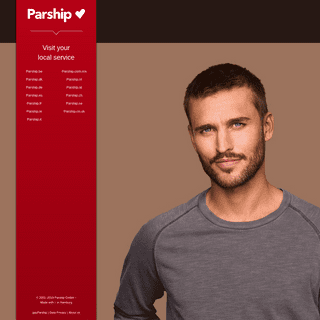 Ch parship login Parship Login