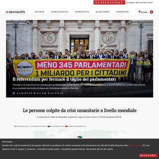 Openpolis -
