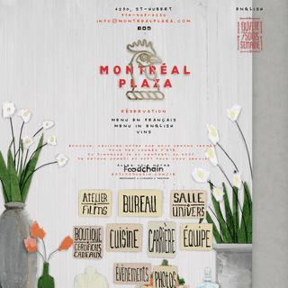 Montréal Plaza