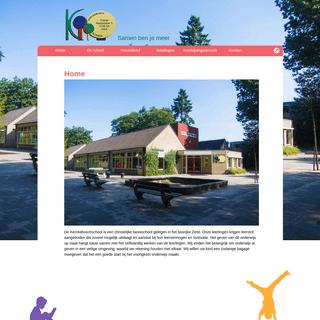 Home - Kerckeboschschool