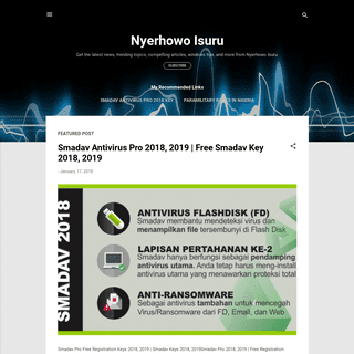 ArchiveBay.com - nyerhowoisuru.blogspot.com - Nyerhowo Isuru
