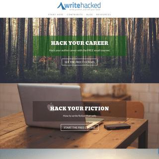 Home - Write Hacked