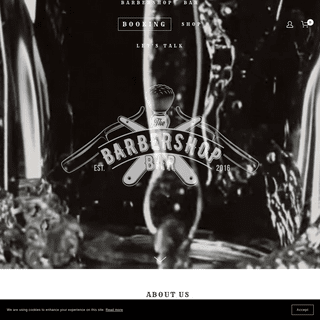 ArchiveBay.com - thebarbershop.dk - THE BARBERSHOP BAR