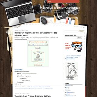 ArchiveBay.com - diagramas-de-flujo.blogspot.com - Diagramas de Flujo y Algoritmos