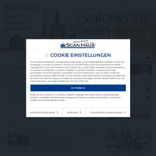 ScanHaus Marlow – Fairster Hausbauanbieter bei FOCUS MONEY