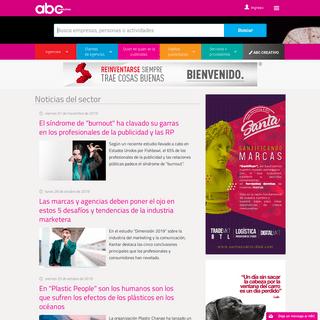 ABC Publicitario.com - Directorio de publicidad, mercadeo y comunicación