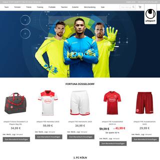 uhlsport Shop - uhlsport Shop