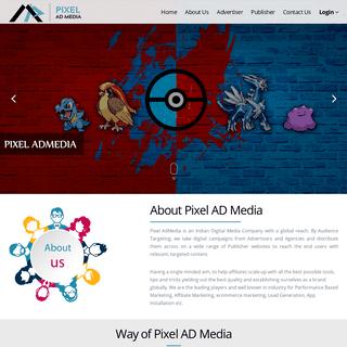 Pixel AD Media
