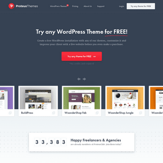 Best WooCommerce & WordPress Themes for Business - ProteusThemes