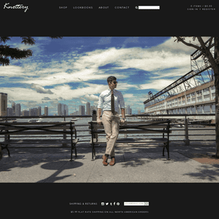 ArchiveBay.com - knottery.com - Knottery NY