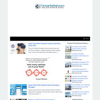 ArchiveBay.com - pencarinafkah.com - PencariNafkah.com - Solusi Bisnis Anda