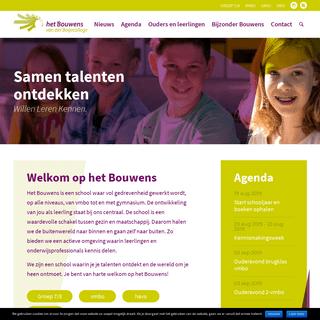 ArchiveBay.com - hetbouwens.nl - Het Bouwens – willen – leren – kennen