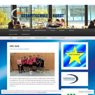 ArchiveBay.com - gesamtschule-hardt.de -