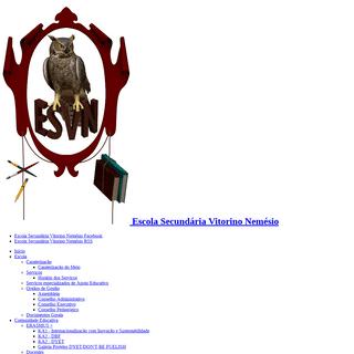 ArchiveBay.com - esvnemesio.pt - Escola Secundária Vitorino Nemésio