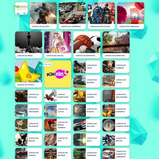 ArchiveBay.com - paisdelosjuegos.com.mx - JUEGOS GRATIS ONLINE - Juega Juegos Gratis en PaisdelosJuegos!