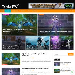 ArchiveBay.com - triviapw.com.br - Trivia PW