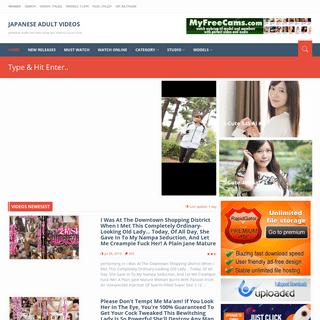 DunJav.com - JAPANESE ADULT VIDEOS