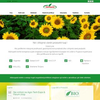 ArchiveBay.com - albinspekt.com - Albinspekt