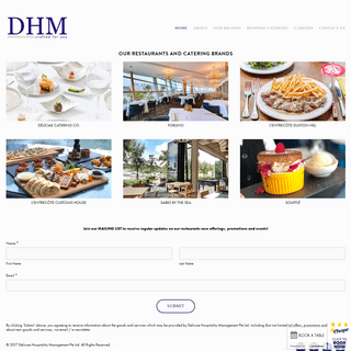 ArchiveBay.com - dhm.com.sg - DHM - Deliciae Hospitality Management