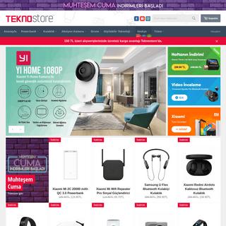 ArchiveBay.com - teknostore.com - Teknostore - İlginç Teknolojik Ürünler ve Hediyeler