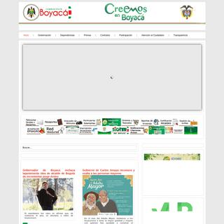 ArchiveBay.com - boyaca.gov.co - Inicio
