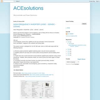 ArchiveBay.com - acecct.blogspot.com - ACEsolutions