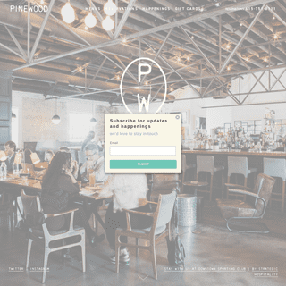A complete backup of pinewoodsocial.com