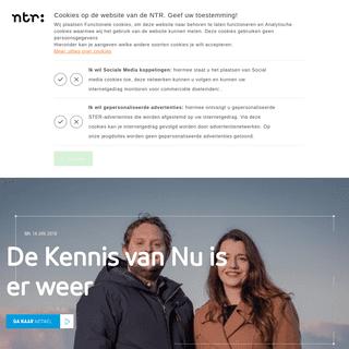 ArchiveBay.com - dekennisvannu.nl - De Kennis van Nu - De Kennis van Nu
