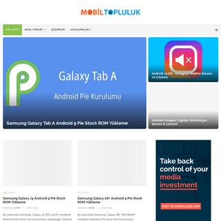 ArchiveBay.com - mobiltopluluk.com - Mobil Topluluk - Mobil Severlerin Buluşma Merkezi
