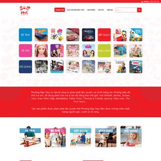 ArchiveBay.com - phuongnga.com - Phương Nga Toys