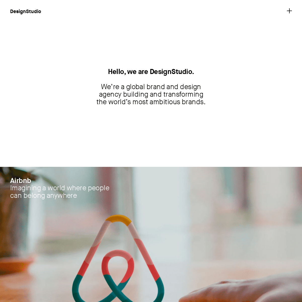 ArchiveBay.com - design.studio - Branding and Digital Creative Agency - DesignStudio