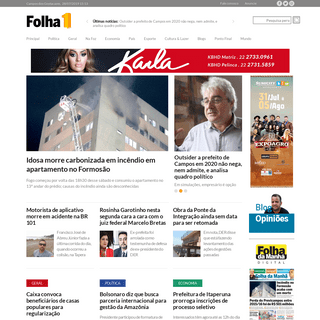 Folha1 - Principal