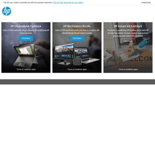 Select Promotion - HP Workstation Bundle 2019