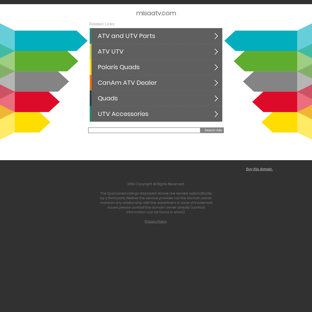 misaatv.com
