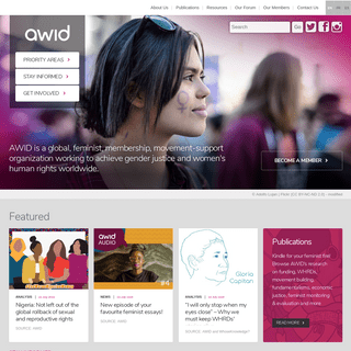 A complete backup of awid.org