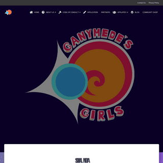 Ganymede's Girls
