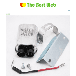 .85uf Kit - The Best Retail Products