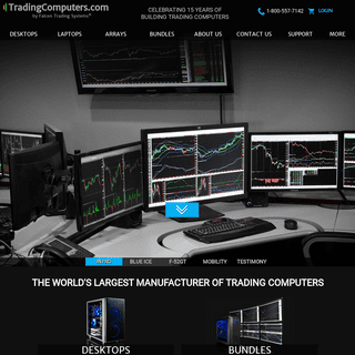 Trading Computers