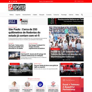 ArchiveBay.com - jornalspreporter.com.br - Jornal SP Repórter News