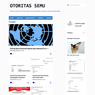 ArchiveBay.com - otoritas-semu.blogspot.com - OTORITAS SEMU
