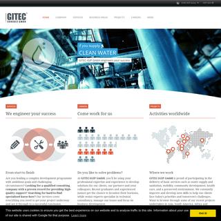 Home - GITEC-IGIP