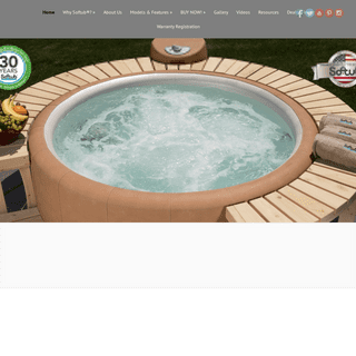 Softub - -Simple is Better®-